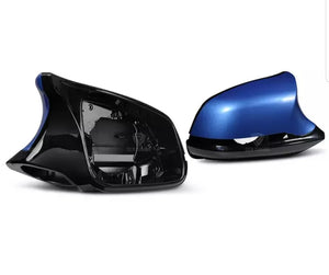 BMW F Series F20 F30 F31 F32 F36 M3 M4 Look  Replacement Mirror Housing