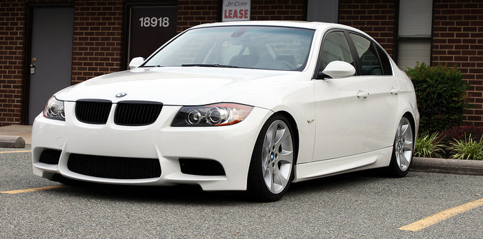 BMW E90 M3 Style Side Skirts