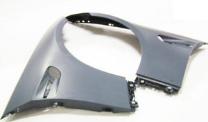 BMW E90 M3 Style Fenders w/ LED Side Marker