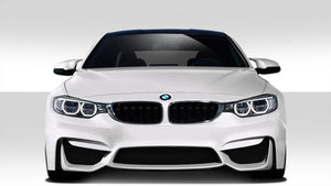 BMW F32/F36 M4 Style Front Bumper
