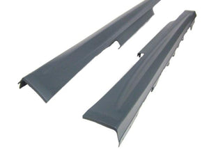 BMW F32/F36 M Performance Side Skirts