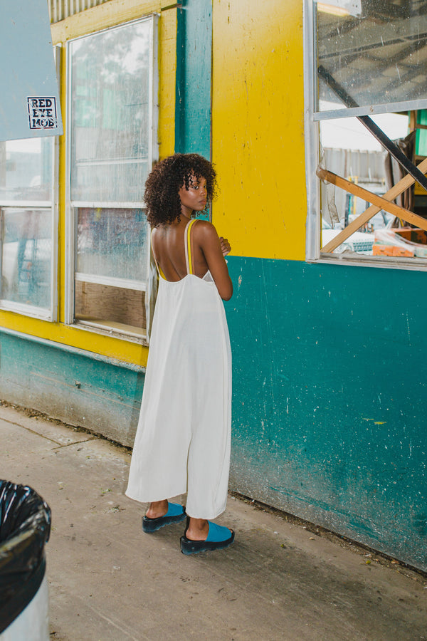 Zero Waste Dress - new - Layne Collective- Layne Collective