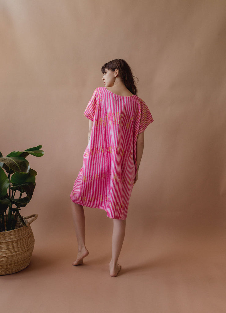 Girl Gang Kaftan - kaftan - Layne Collective- Layne Collective