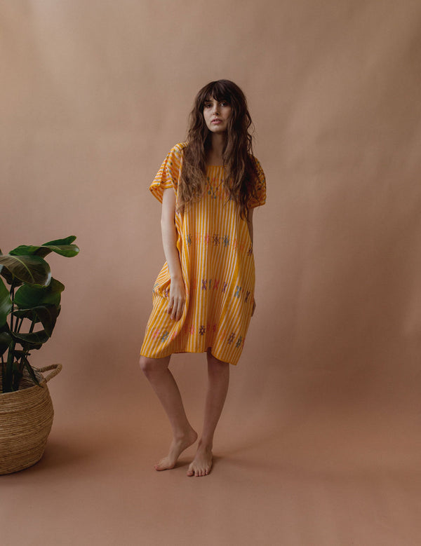 Terlingua Days Kaftan - Kaftan - Layne Collective- Layne Collective