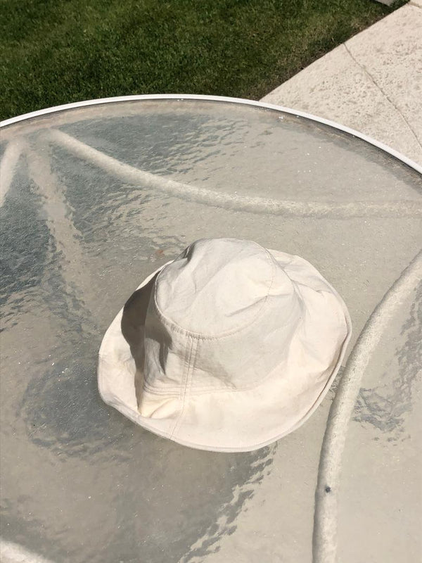 Beach Foam Bucket Hat