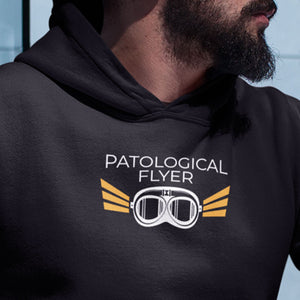 Patological Flyer Hooded Sweatshirt