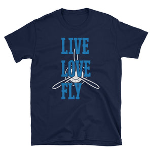 Live Love Fly T-Shirt