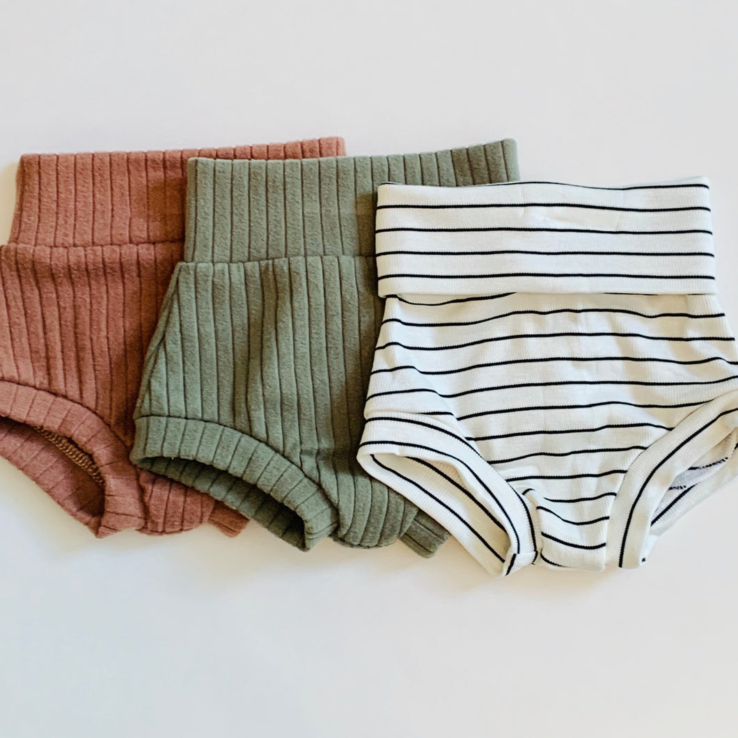 Soft Summer Bloomers