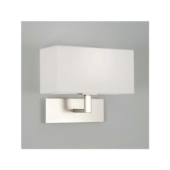 Astro - Park Lane Wall Light White