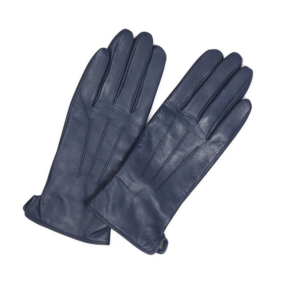 Markberg - Carianna Glove in Blue