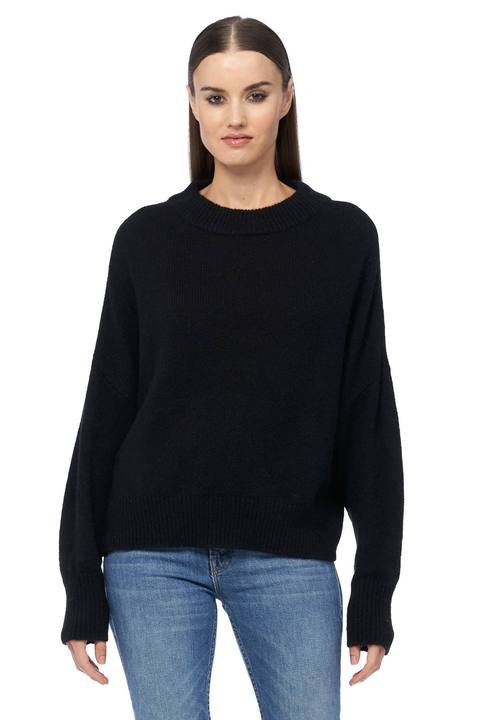 360 Cashmere - Clementine Jumper in Black