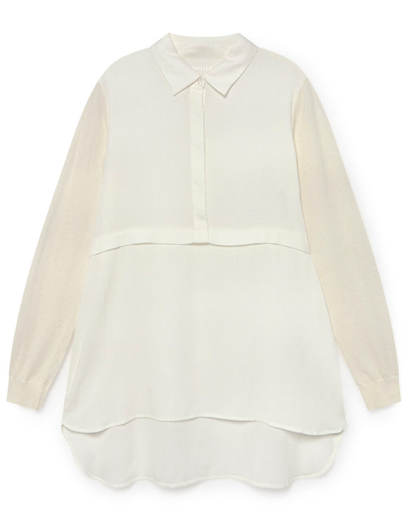 Sita Murt - Tunic - off white