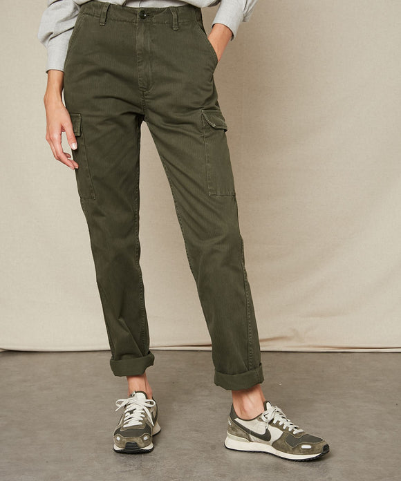 Hartford - Pargot Army Pants
