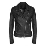 Set Fashion - Tyler Leather Jacket