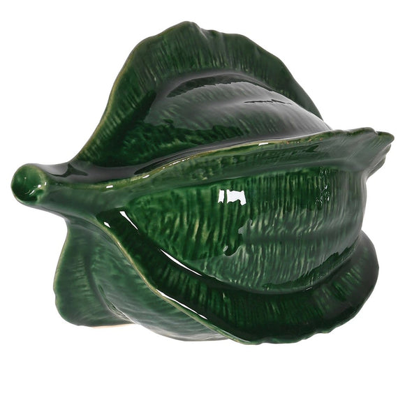 Coach House - Small Green Coco Pod Ornament