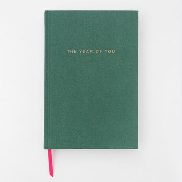 Caroline Gardner - 365 Journal Green