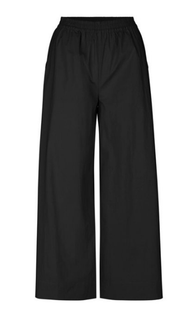Just Female - Ellie Trousers - black