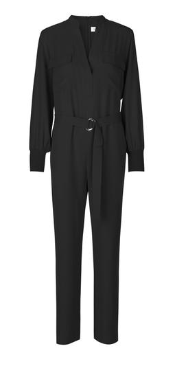Levete Room - Jumpsuit Isadora Black