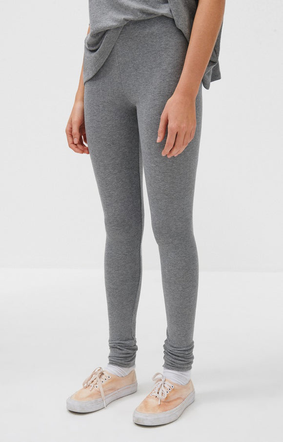 American Vintage - Vetington Leggings Heather Grey
