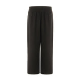 Coster Copenhagen Back Loose Cut Trousers with a Straight Leg