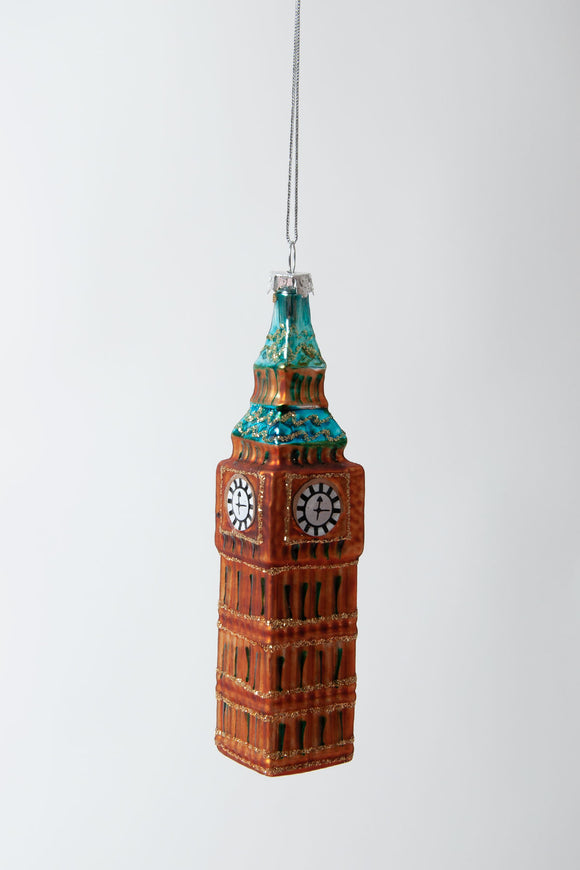 Gisela Graham - Big Ben Bauble