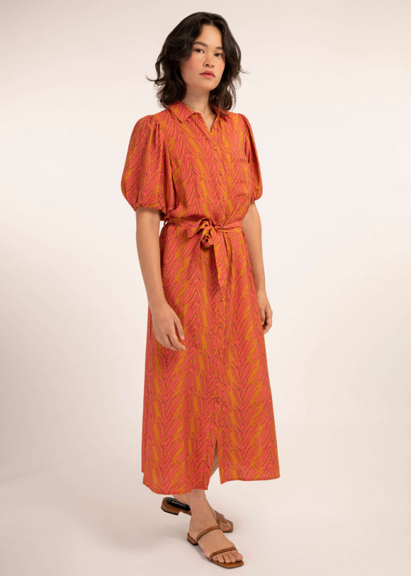FRNCH Paris - Alyha Dress Faune