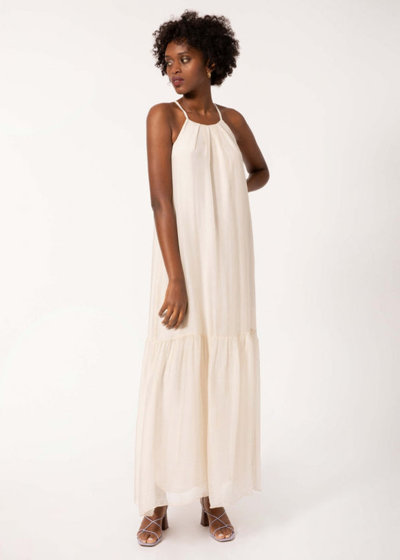 FRNCH Paris - Atika Dress in Cream