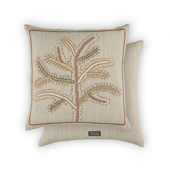 William Yeoward - Fiorela Spice Cushion 60x60
