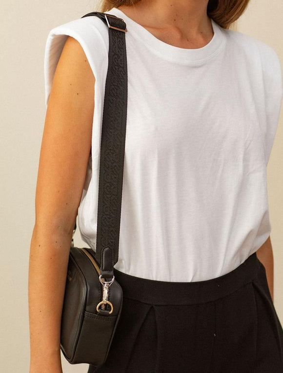Becksondergaard - BS Simple Strap - Black