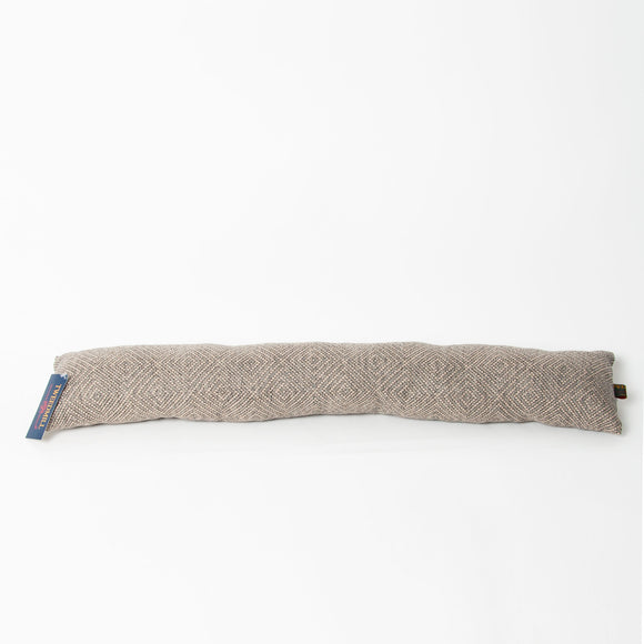 Tweedmill - Cotswold Draught Excluder in Smoke