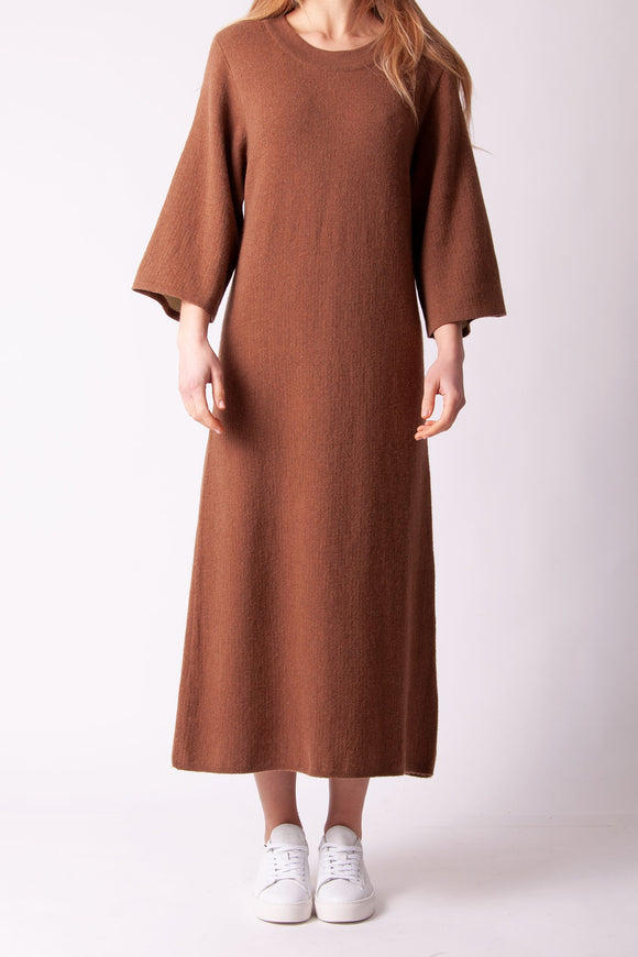 Humanoid - Tyrone Walnut Dress