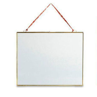 Nkuku - Kiko Brass Frame - Antique Brass 4