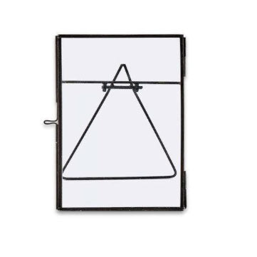 Nkuku - Danta Antique Black Frame - Antique Black 5