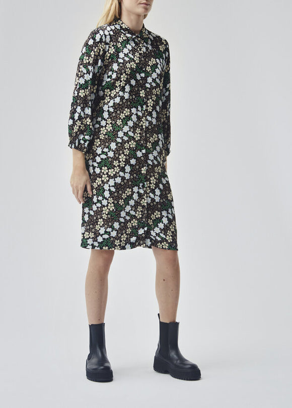 Modström - Harlow Print Dress