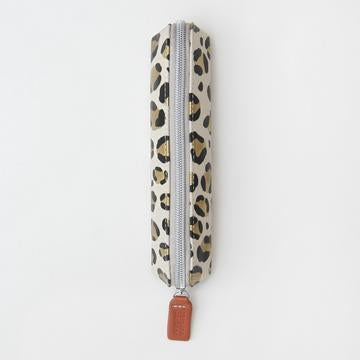 Caroline Gardner - Leopard Pencil Case