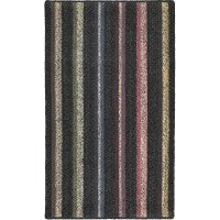 The Braided Rug Company - Rectangle Rug Winter Stripe