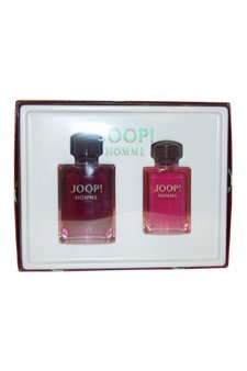 Joop! Homme Men'S 2-Piece Gift Set