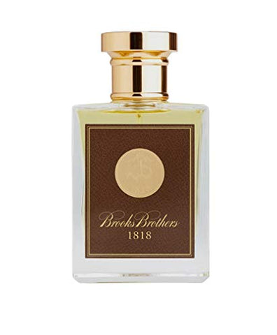 Brooks Brothers Men'S 1818 3.4 Fl Oz 100 Ml Cologne Spray