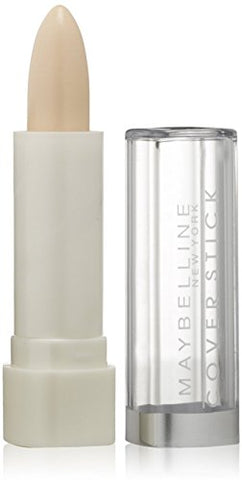 Maybelline Cover Stick Concealer, White [199], 0.16 Oz