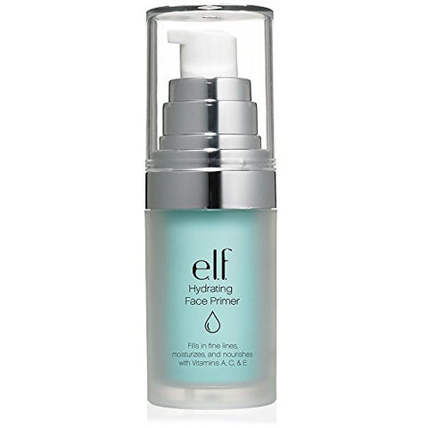 E.L.F. Hydrating Face Primer, 0.47 Fluid Ounce