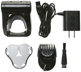 Philips Norelco Shaver 6400 With Click-On Beard Styler (Model 1150Bt/48)