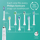 Philips Sonicare Series 2 Rechargeable Toothbrush, Coral
