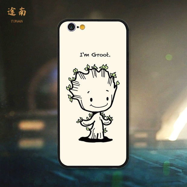 cover iphone 6 groot