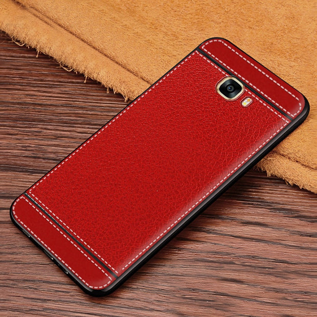 Case For Samsung Galaxy C7 C7000 / C7 Pro C7010 Case