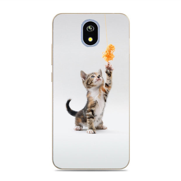 samsung galaxy j3 2017 kitten cases