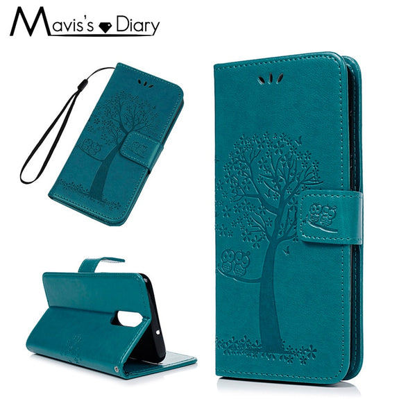 Magnetic Flip Case For Huawei Mate 10 Lite10 Proy6 Pro