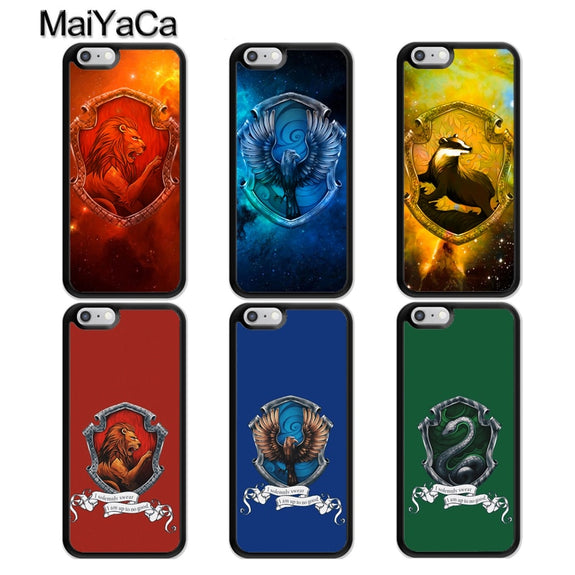 coque slytherin iphone 6