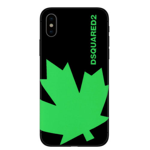 Milan Maple Dsquared Ltaly Leaf Brand hard Phone Matte plastic Cover Case Coque For iPhone 4 65694dfb 88b1 43f5 883a 7889b0456d6b 620x