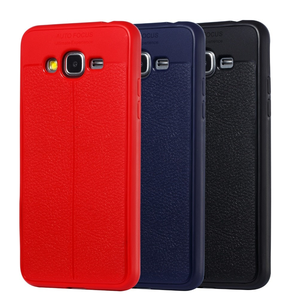 brand new b2fdf 63d2d New 360 Degree Full Cover Protection Case For Samsung Galaxy J2 Prime G532F  Back Cover For Samsung Galaxy Grand Prime Plus Case