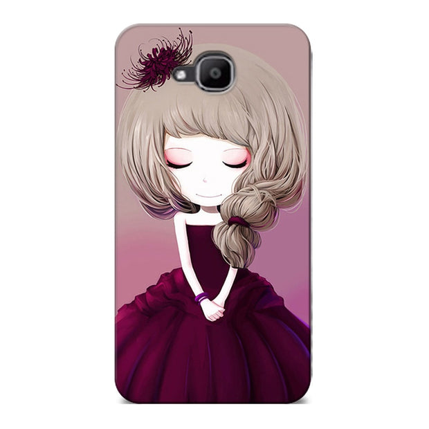 Painted TPU Soft Print Phone Case For Doogee X20 Soft Silicone Back Cover  Cases Pattern Cat Shells Capa For Doogee X20